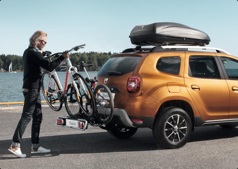 Trouvez le porte-vélo idéal