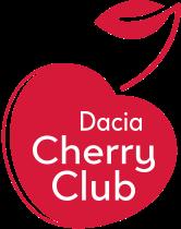Dadia Cherry Club Logo