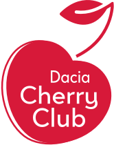 Dadia Cherry Club Logo